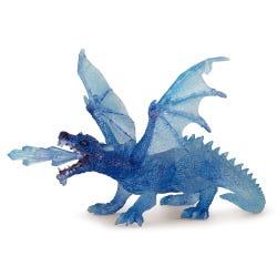 Papo Crystal Dragon Figure