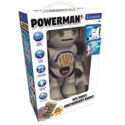 Powerman My First Robot