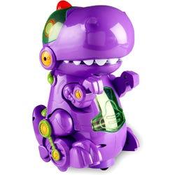 Hamleys Dinosaur Bubble Machine