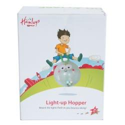 Hamleys LED Hopper?
