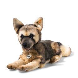 Steiff Mike Alsatian Dog