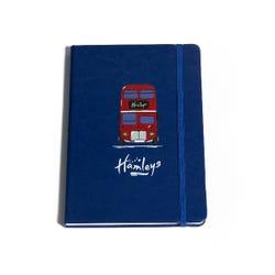 Hamleys A5 Notebook bus