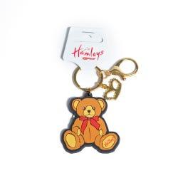 Hamleys of London Teddy Bear Keyring