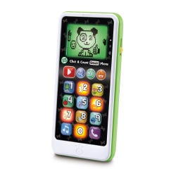 LeapFrog Chat & Count Phone Refresh