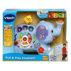Vtech Pull & Play Elephant