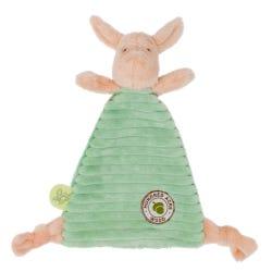 Winnie The Pooh & Friends Piglet Comfort Blanket