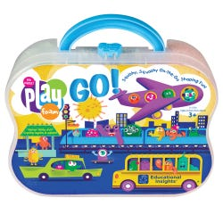 Learning Resources Playfoam Go Travel Pack
