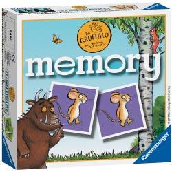 Ravensburger The Gruffalo Memory Game