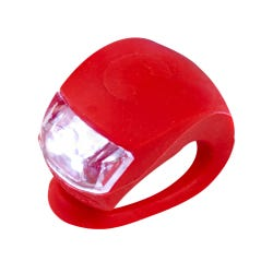Micro Scooter Light Red