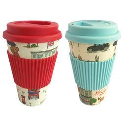 Hamleys Travel Mug