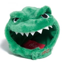 Hamleys Bear Dinosaur Hat