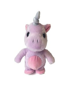 Movers & Shakers Candy the Chattering Unicorn