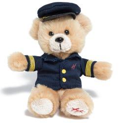 Hamleys Bear Pilot?Keyring