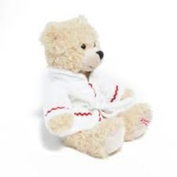 Hamleys Bear Dressing Gown
