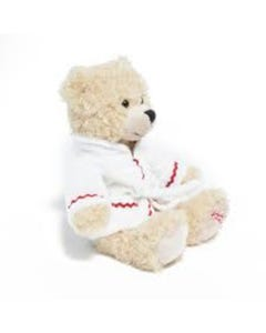 Hamleys Bear Dressing Gown