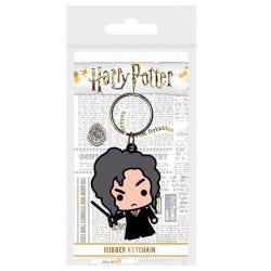 Harry Potter Belatrix Chibi Rubber keyring