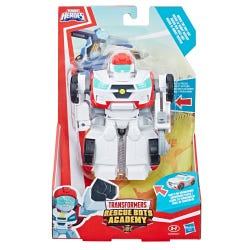 Transformers Rescue Bots Academy Large Assortment