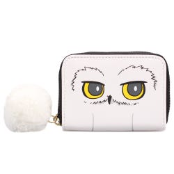 Harry Potter Hedwig Purse Coin