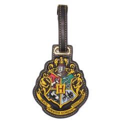 Harry Potter Hogwarts Luggage Tag