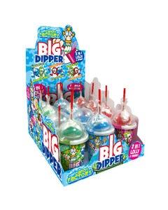 Crazy Candy Factory Big Dipper