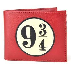 Harry Potter Platform 9 3/4 Wallet