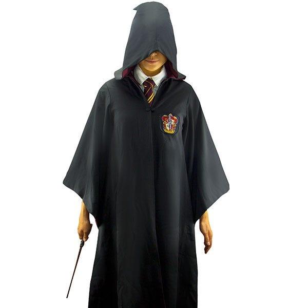 Image of Harry Potter Gryffindor Robe (Large)