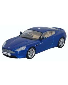Aston Martin DB9 Coupe Cobalt Blue