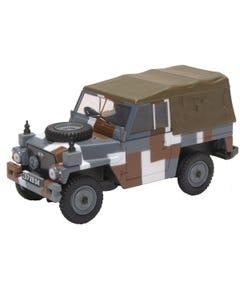 Land Rover Lightweight Canvas Berlin Scheme