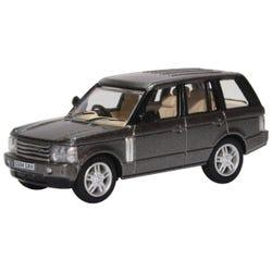 Range Rover 3rd Generation Bonatti Grey