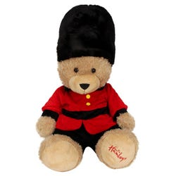 Hamleys Gilbert Guardsman - Large