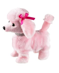 Hamleys Movers & Shakers Pink Poodle