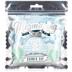 Mermazing Shower Cap