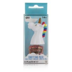 Unicorn Confetti Nail Polish