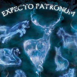 Harry Potter Patronus Maxi Poster