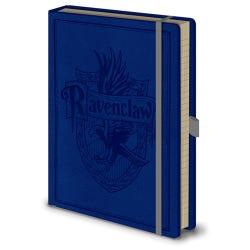 Harry Potter Ravenclaw A5 Premium Notebook