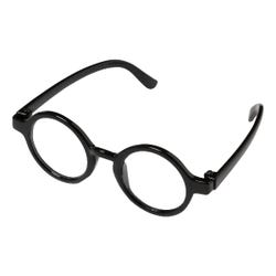 I'M A Girly Black Glasses