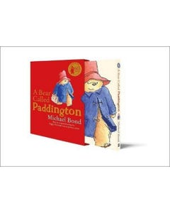 Paddington Slipcase Edition