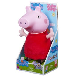 Peppa Pig Glow Friends Talking Glow Peppa