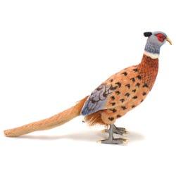 Hansa Toys 31cm Pheasant Soft Toy