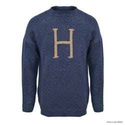 Harry Potter H for Harry Sweater - Size Large