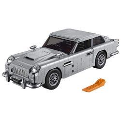 LEGO James Bond Aston Martin DB5 Sports Car 10262