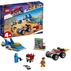 LEGO Movie 2 Unikitty's Sweetest Friends EVER 70822