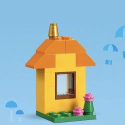 LEGO Classic Bricks & Ideas 11001