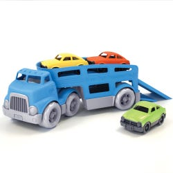 Green Toys Car Carrier Set