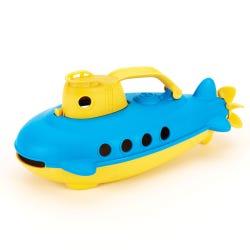 Green Toys Yellow Submarine Set