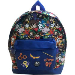 Harry Potter Charms Roxy School Backpack