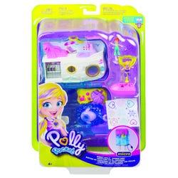 Polly Pocket Big Pocket World Assortment