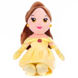 Disney Princess Cute 10-Inch Belle