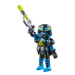 Playmobil Playmo-Friends Space Agent 70027