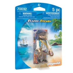 Playmobil Playmo-Friends Pirate 70032